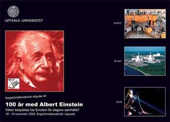 100 år med Einstein