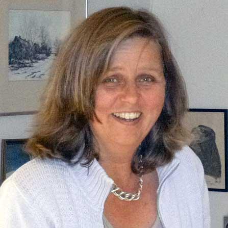 Annika Lundegårdh